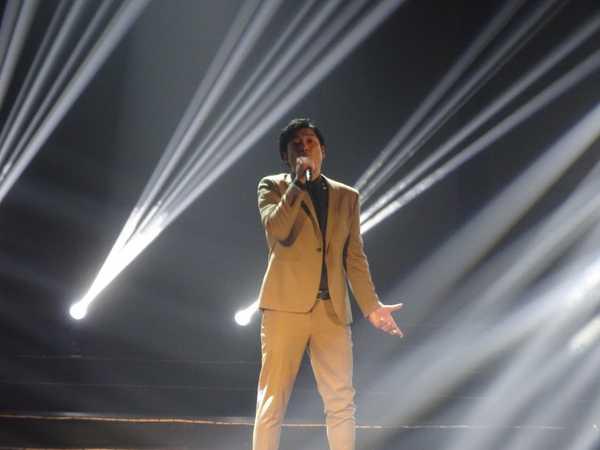 『ASEAN+3  SONG CONTEST 2019』(ファイナル公演)