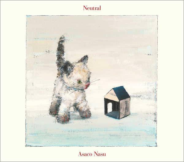 アルバム『Neutral』【初回盤】