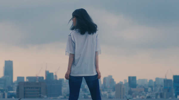 「凛々爛々」MV