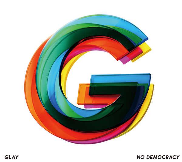 アルバム『NO DEMOCRACY』
