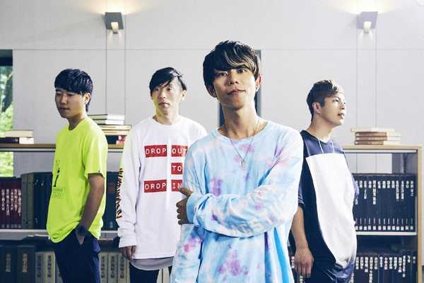 AIRFLIP、レコ発ツアーゲストにKNOCK OUT MONKEY、SpecialThanksら決定