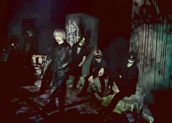 HYDE、アルバム『ANTI』ツアーのファイナルとなる幕張2デイズに向けた抱負を語る