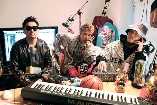 Full Of Harmonyのトリビュートアルバム『ANOTHER VOICE』にEXILE SHOKICHI、SWAY、向井太一らが参加