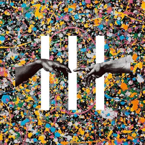 アルバム『BORDERLESS』【通常盤】(CD)