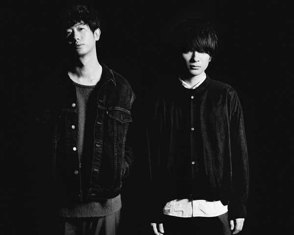 斎藤宏介(UNISON SQUARE GARDEN)×須藤優、新バンド「XIIX」が始動!