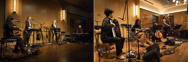 11月26日(火)@渋谷のTRUNK (HOTEL) photo by  Ryota Mori
