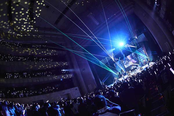 和楽器バンド、16公演に渡る全国ツアーが終幕!