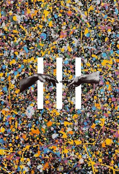 アルバム『BORDERLESS』【完全生産限定盤】(CD+BONUS CD+GOODS)