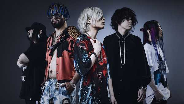 Fear, and Loathing in Las Vegas、最新アルバムのサブスク&ダウンロード配信がスタート