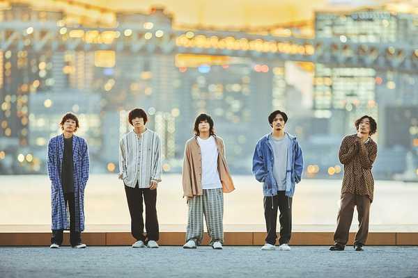GOOD ON THE REE、新曲「手と手」MVプレミア公開決定&配信スタート