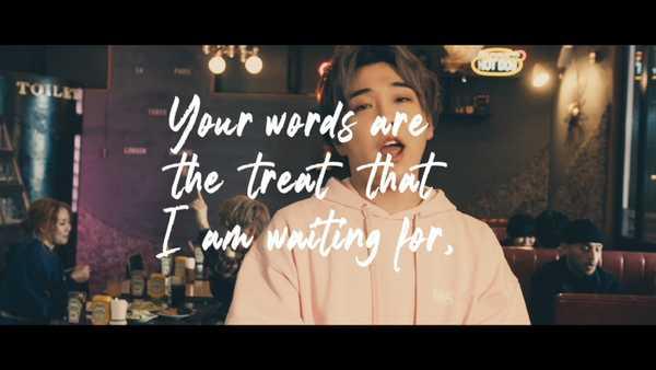 Mrs. GREEN APPLE、新曲「PRESENT(English ver.)」を突如配信リリース