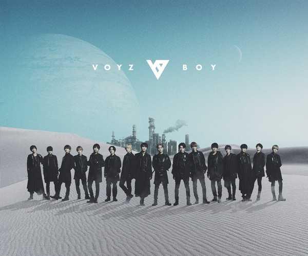 VOYZ BOY、デビューアルバムに収録の全楽曲を期間限定で無料公開