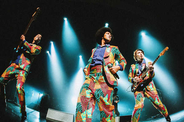 BRADIO、『BRADIO 10th Anniversary Hall Tour@東京NHKホール』特別編集版の無料プレミア公開が決定