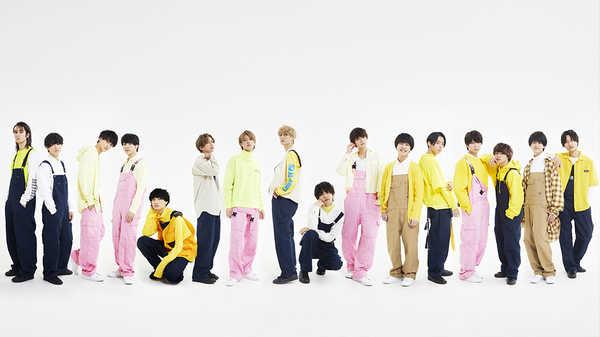 SPRINGキャンペーン企画ユニット『S.O.S!〜sound of smile!〜』