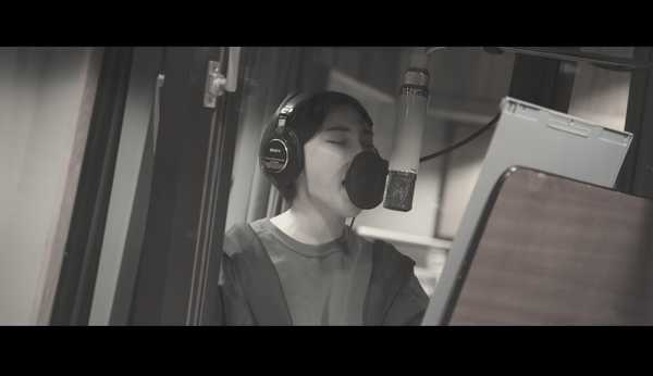 『Cover Songs Recording Movie』
