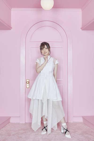 鬼頭明里、1stアルバム『STYLE』より「23時の春雷少女」を先行配信