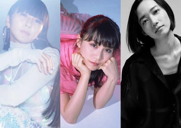Perfume、結成20年&メジャーデビュー15周年記念のWOWOWスペシャルを9月まで延長!