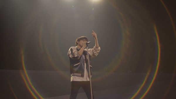 「Over」(『YUMA UCHIDA 1st LIVE TOUR「OVER THE HORIZON ~& Over~」』)