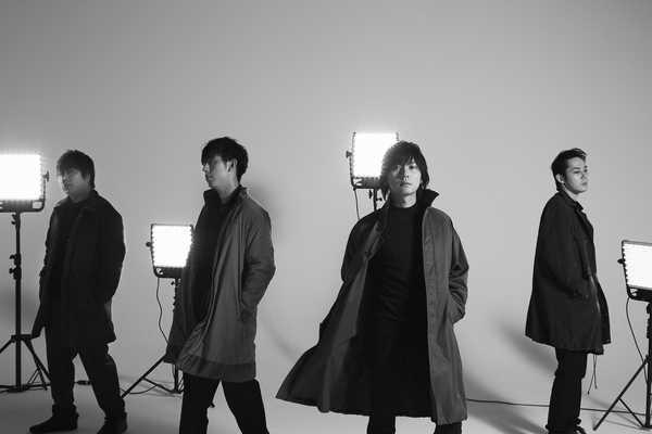 flumpool、アルバム『Real』収録曲「ちいさな日々」のMVを公開