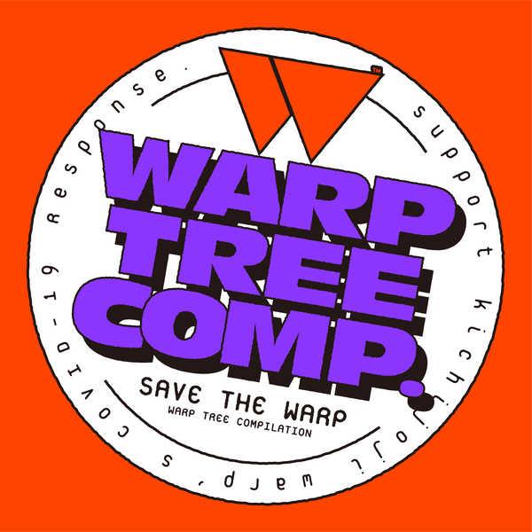 『SAVE THE WARP』