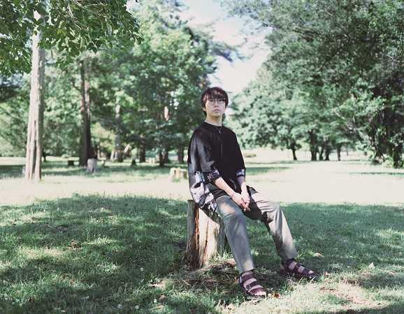 高橋優、2年振りのアルバム『PERSONALITY』の発売が決定
