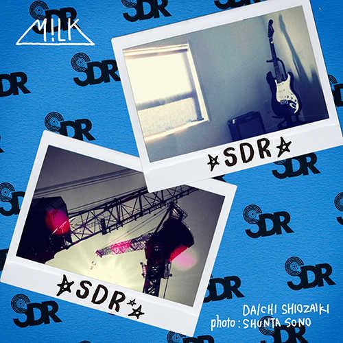 配信シングル「SDR」