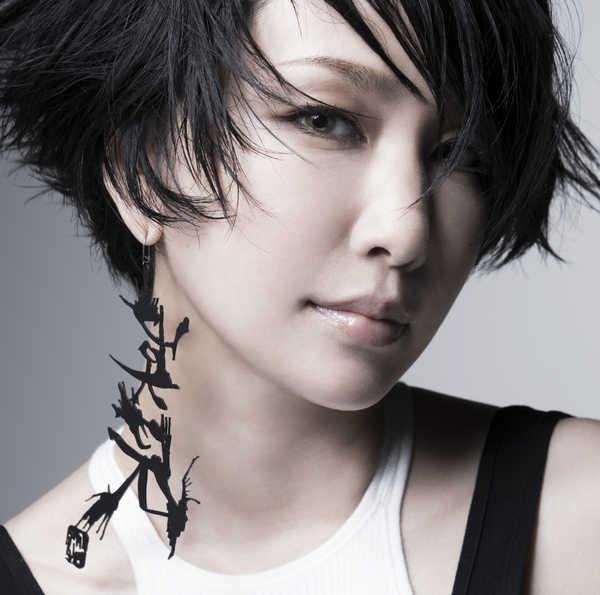 中島美嘉、約3年半振りとなるフルアルバム『JOKER』のリリースが決定&ビジュアルを公開