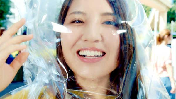 「Be My Love」MV