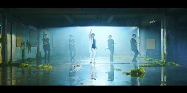 「Image」Dance Shot ver.
