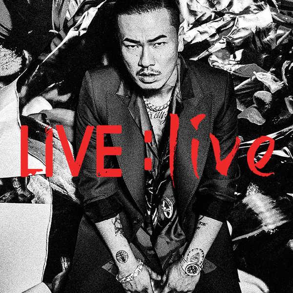 AK-69、アルバム『LIVE : live』から「Speedin' feat. MC TYSON,SWAY, R-指定」のMVを公開