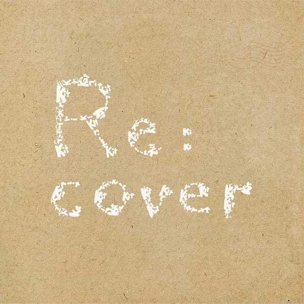 配信アルバム『Re:cover』