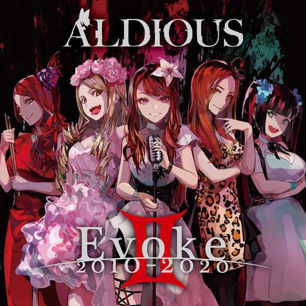 アルバム『EvokeII 2010-2020』