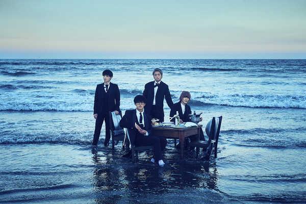BLUE ENCOUNT、アルバム『Q.E.D』の全曲試聴トレーラー映像をYouTubeにて公開