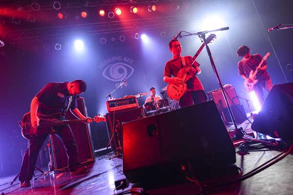 10月15日@渋谷TSUTAYA O-EAST