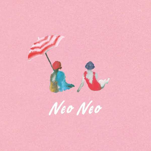 アルバム『neo neo』