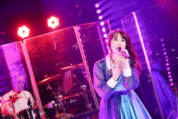 11月7日(土)@オンラインライブ『NANA ACOUSTIC ONLINE』
