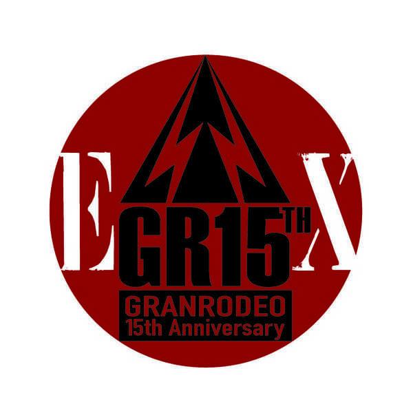 GRANRODEO、15周年アニバーサリーイヤーの延長を宣言!コンセプトミニアルバム発売や2年ぶりの全国ツアー開催等も発表!