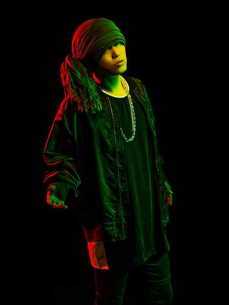 HAN-KUN、葵わかな&竹財輝之助W主演によるドラマ『年の差婚』のED主題歌を担当