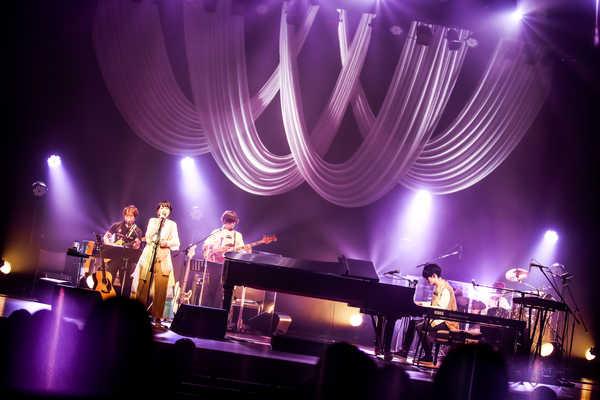 『We Are Coalamode.!!2020~こりゃどーもフェスタ~』 Photo by 新倉映見