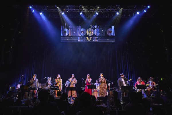 『鈴木慶一 ミュージシャン生活50周年記念ライブ』