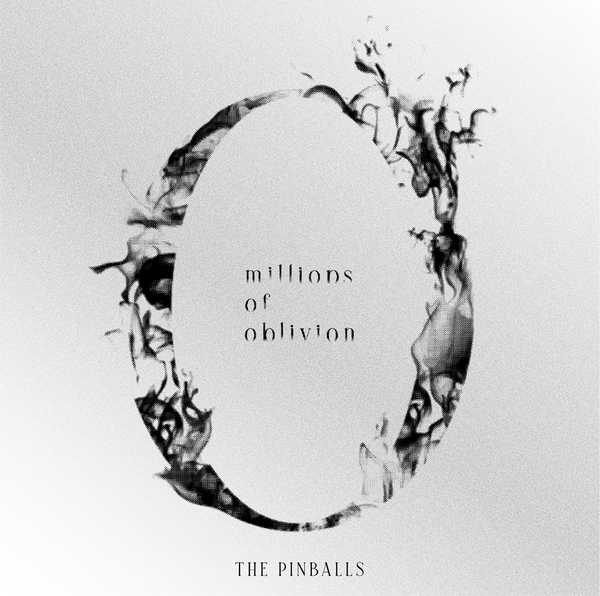 THE PINBALLS、アルバム『millions of oblivion』の全曲トレイラー映像を公開