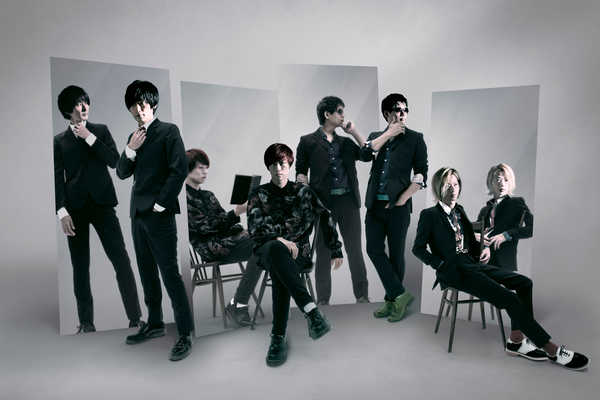 THE PINBALLS、最新アルバムリード曲「ミリオンダラーベイビー」MV公開