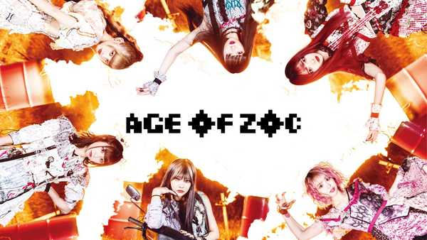 「AGE OF ZOC」MV