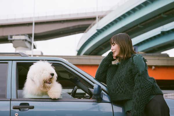 土岐麻子、カバーアルバムよりくるりのバラード曲「Jubilee」を先行配信リリース