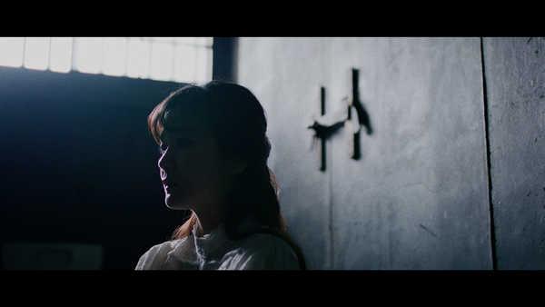 「刺繍」MV予告編