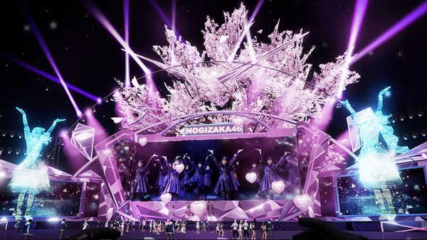 『乃木坂46 LIVE IN荒野〜Valentine Special〜』