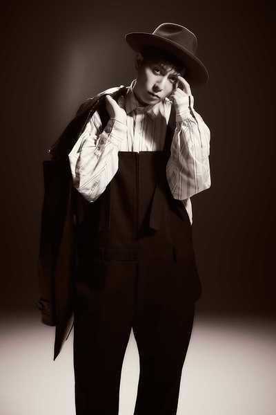 堂珍嘉邦(CHEMISTRY)、シングル「愛の待ちぼうけ / My Angel」のリリースが決定