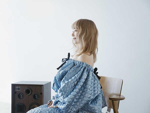 YUKI、両A面シングル「Baby,it's you / My lovely ghost」のリリースを発表