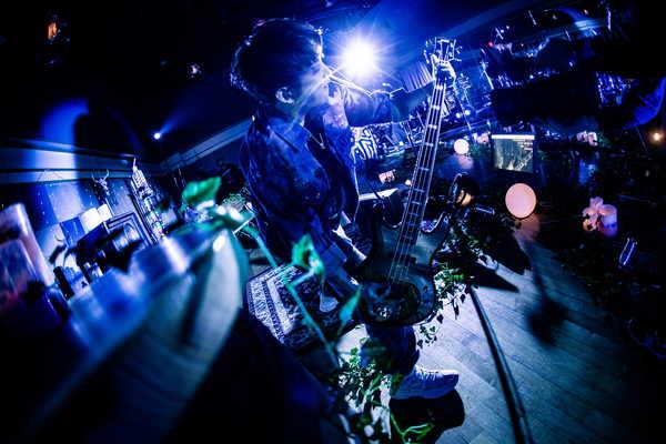 『AKi 2021 「Live Stream #06 -Birthday Bash!-」』