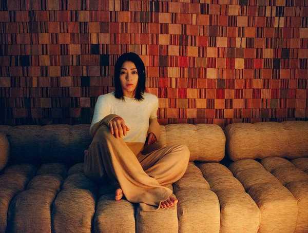 宇多田ヒカル、新曲「PINK BLOOD」がアニメ『不滅のあなたへ』の主題歌に決定
